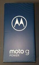 Motorola Moto G Power (2021) - 32Gb - Polar Silver