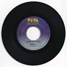 Philippines ANDREW E. Humanap Ka Ng Panget OPM 45 rpm Record