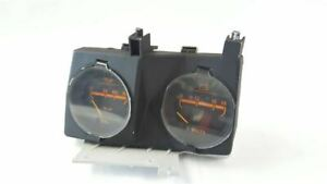 Oil And Battery Gauges OEM 1985 Nissan 300ZX