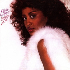 PHYLLIS HYMAN-YOU KNOW HOW TO LOVE ME-IMPORT CD WITH JAPAN OBI BONUS TRACK E78