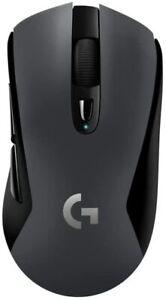 Logitech G603 LIGHTSPEED Wireless Gaming Mouse 6 Button 12000DPI Optical Sensor