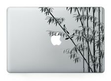 elegant bamboo Revenge vinyl decal, sticker for Apple Macbook Pro Mac 13inch