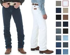 Wrangler 936 Cowboy Cut Slim Fit Jeans Men's Big and Tall