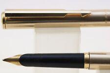 f2c787ca187f Vintage (1985) Parker Arrow 12k Gold Plated Medium Fountain Pen
