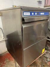 More details for electrolux commercial under counter dishwasher