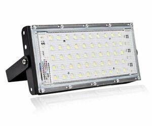 Outdoor LED Light Landscape Waterproof Lights Garden Yard Lamp 220V Spotlight