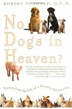 No Dogs in Heaven? Scenes from the Life of a Count