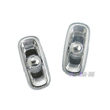 Pair of Side Indiator Turn Signal Light  for Audi A4 S4 A3 A6 S6 02-08 8E0949127