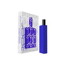 Histoires de Parfums This is Not A Blue Bottle 1.1 EDP Travel 0.5 oz (15 ml) NIB