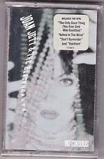 Joan Jett & the Blackhearts - Notorious (1991, Epic (USA) rare oop Cassette NEW