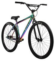 "Throne The Goon 29"" Fixed Gear Urban Street Bicycle Bike Oil Slick NEW"