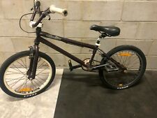 GT 4130 BMX Bike Pushbike Bicycle - Excellent used Condition