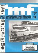 RMF N° 176 030-C 533 A 680 / FULGUREX / GARE DE BANDOL