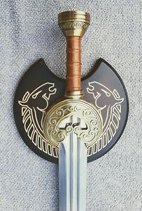 """NEW! 38"""" Herugrim Sword of Theoden - LOTR"""