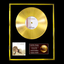 KELLY CLARKSON THANKFUL CD  GOLD DISC VINYL LP FREE SHIPPING TO U.K.