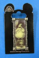 Disney Pin NBC Nightmare Haunted Mansion Stretching Portrait - Oogie Boogie