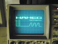 Analog-Digital Oszilloskop HAMEG HM-408-2 Oscilloscope 40MHz mit Tastkopf