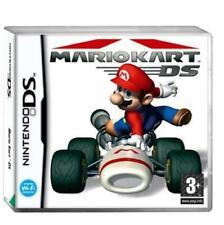 Mario Kart Ds (Nintendo Ds , 2005)