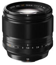 Fujifilm XF 56mm F1.2 R Lens