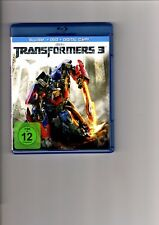 Transformers 3 - Dark of the Moon / Blu-Ray