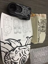 Terrible One T1 BMX Cyclops stem. Black (Brand new, never fitted)