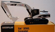 "1/50 NZG Escavatore cingolato Cat 325CL ""Vinci"""