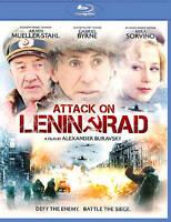 Attack on Leningrad (Blu-ray Disc, 2011)