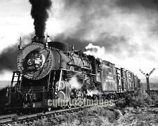 1954 Oregon Northwestern Railroad - TROUT CREEK, OREGON