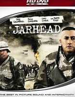Jarhead (HD DVD, 2006, Widescreen) Usually ships within 12 hours!!!