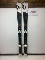 Fischer XTR Pro MTN X 145 cm Ski + Fischer RS10 Bindings Sport Fun Winter Snow