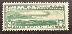 TDStamps: US Airmail Stamps Scott#C13 Mint NH OG