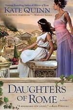 Daughters of Rome-ExLibrary