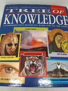 Tree of Knowledge Encyclopedia 5 Binder/ Folder Set