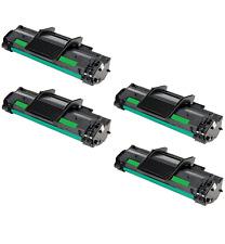 4-Pk/Pack ML-2010D3 Toner Cartridge fo Samsung ML-2010 ML-2510 ML-2570N ML-2571N