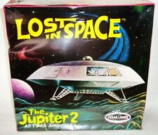 New listing Lost In Space the Jupiter 2 Plastic Model Kit Polar Lights Original Shrink-Wrap