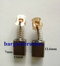 Balais De Charbon MAKITA Scie LS711D LS800D LSXL01Z LXSL01 claveaux sans fil LXT E75