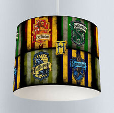Harry Potter (450) Bedroom Drum Lampshade Light Shade for ceiling