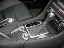 MERCEDES AMG R171 SLK Fibra Di Carbonio Telaio shaftboard SLK200 slk280 SLK350 SLK55