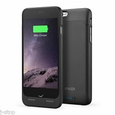 iPhone 6 /6s Ultra Slim Extended Battery Case Premium Anker 2850mAh Battery Case