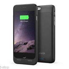 iPhone 6 /6s Ultra Slim Extended Battery Case Premium Anker 2850mAh Battery Case