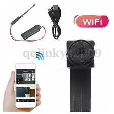 Mini Wifi Module Cam CCTV IP Camera Wireless Surveillance For Smart Phone PC