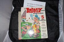 Astérix Omnibus - 5 Great Adventures - Goscinny & Uderzo - 1981 - Obelix