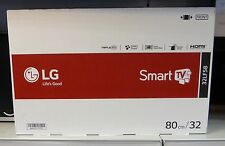 NEU LED Fernseher LG 32LF5800 SmartTV DVB-C, DVB-T, FULL HD, 400Hz, WLAN, PVR