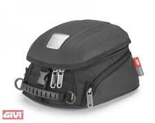 Moto Sacoche pour réservoir Givi métro-t avec aimant gr : 5 L couleur:Noir