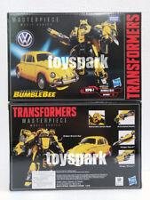 takara TRANSFORMERS Masterpiece MPM-7 BUMBLEBEE VW Beetle mpm-07 action figure