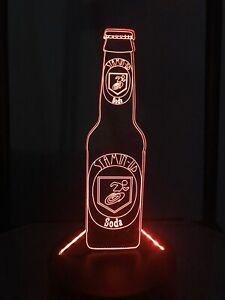 Stamina-Up Perk Light