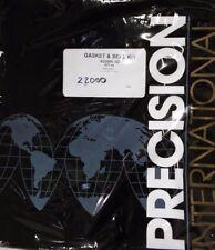 . DODGE tf8 727 36RH 37RH gasket set paper and rubber kit 1971-1999