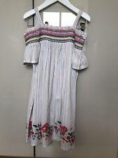 Girls Zara Summer Dress