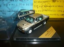 1/43 Vitesse Mitsubishi L200 GLS 4WD V089E pick up symphonic silver 4WD SUV no