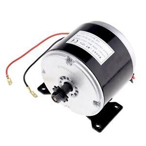 350W Electric Motor Permanent Magnet Generator Wind Turbine Micro Motor DIY